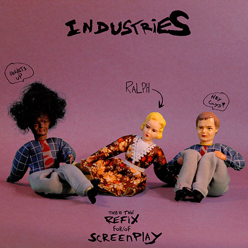 Feat. Industries - Remix