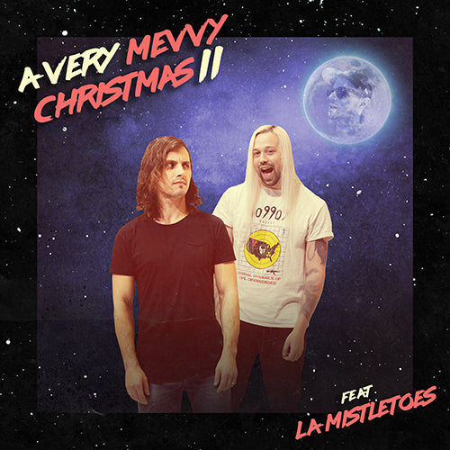 A Very Mevvy Christmas 2