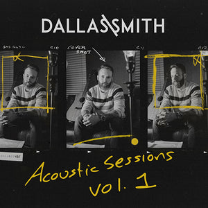 Acoustic Sessions Vol. 1 EP