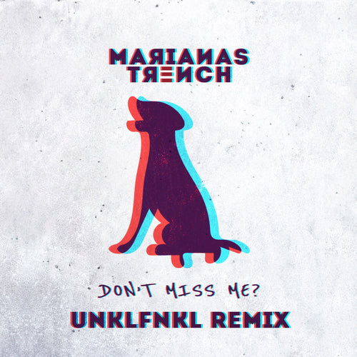 Don't Miss Me? (Remix)