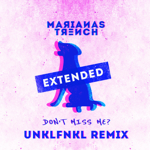 Don't Miss Me? (Extended Remix)