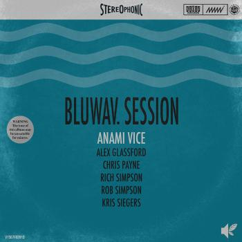 Bluwav Session EP
