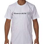 Flowerchild T shirt