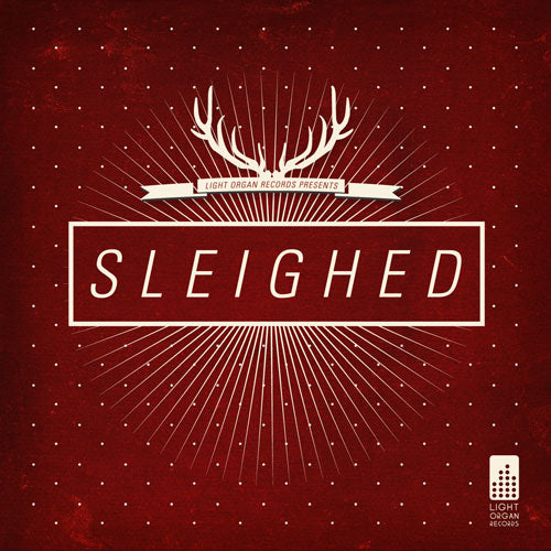 Sleighed EP