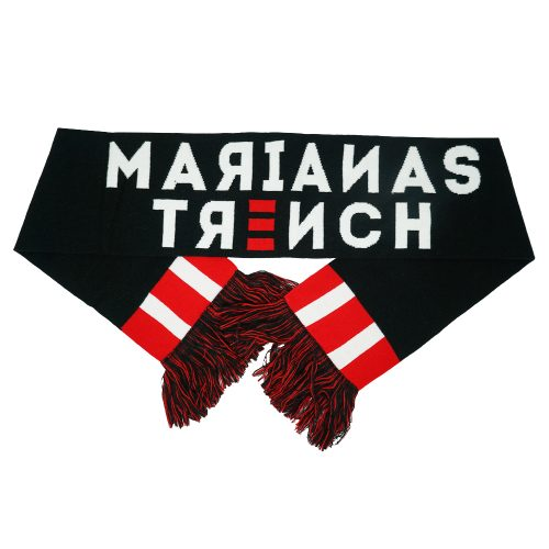 Marianas Trench - Tour Scarf