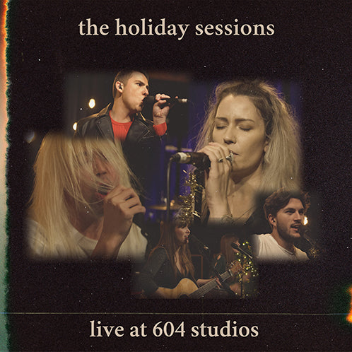 604 Records - The Holiday Sessions