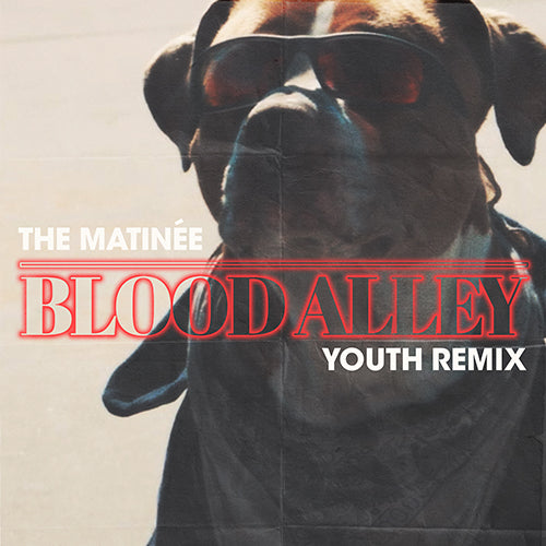 Blood Alley Youth Remix