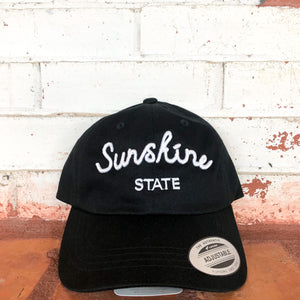 Sunshine State Dad Hat