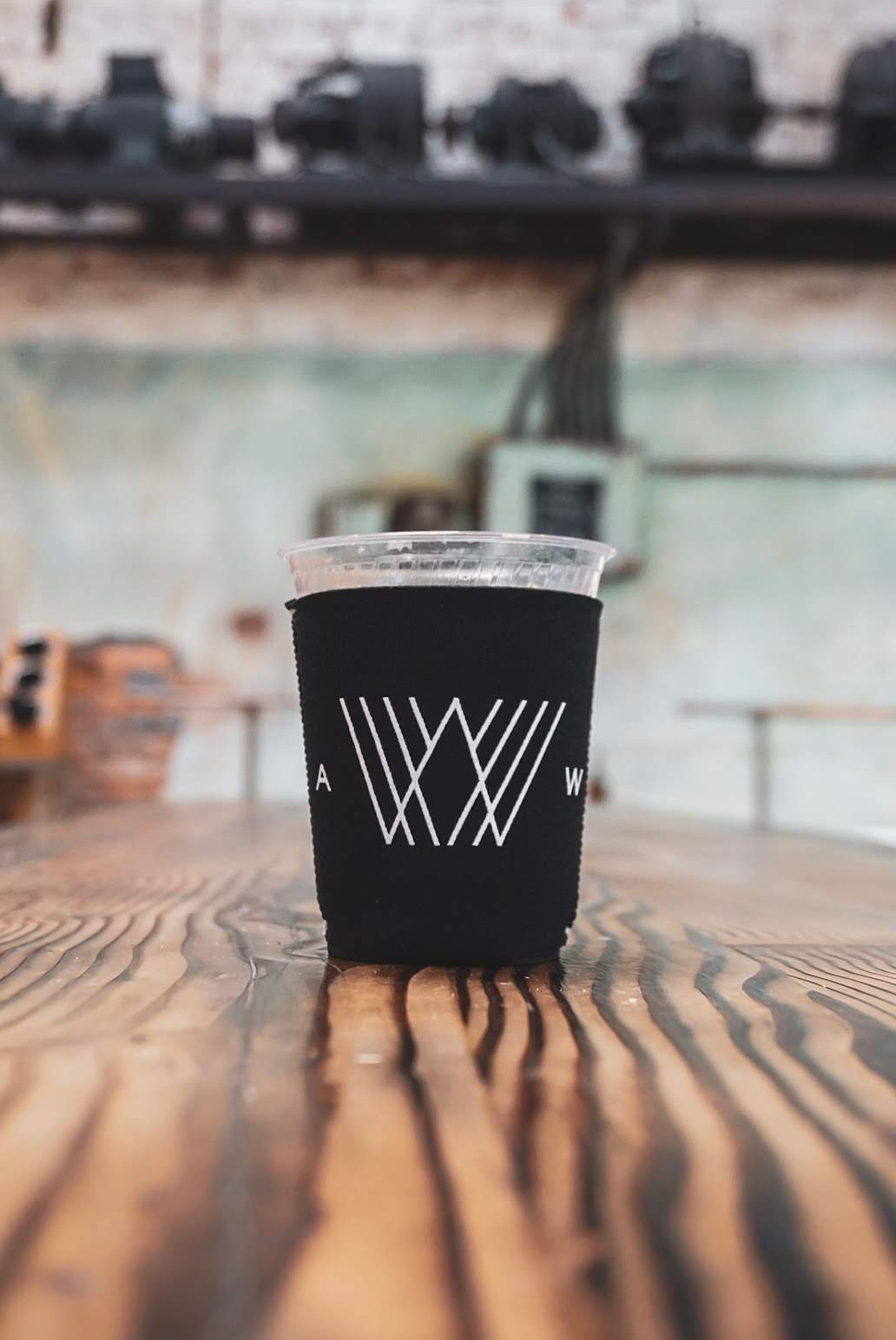 Armature Works Koozie