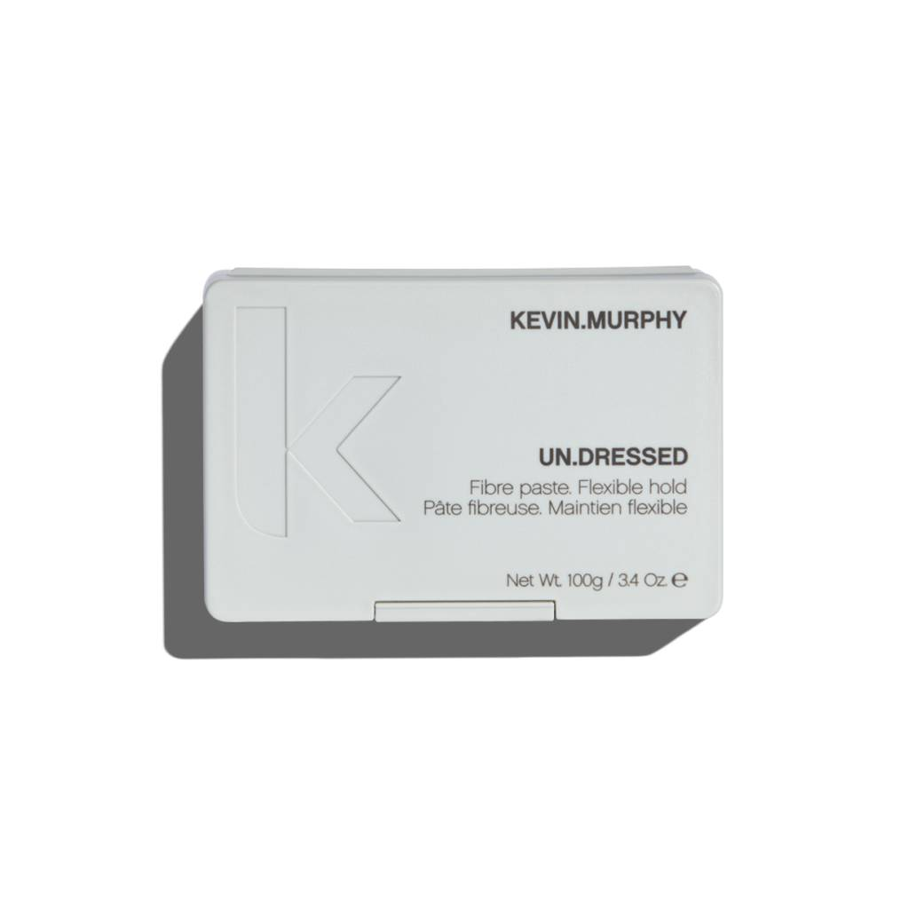 Kevin Murphy Un-Dressed