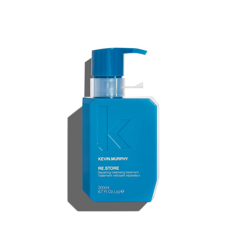 Kevin Murphy Re-Store