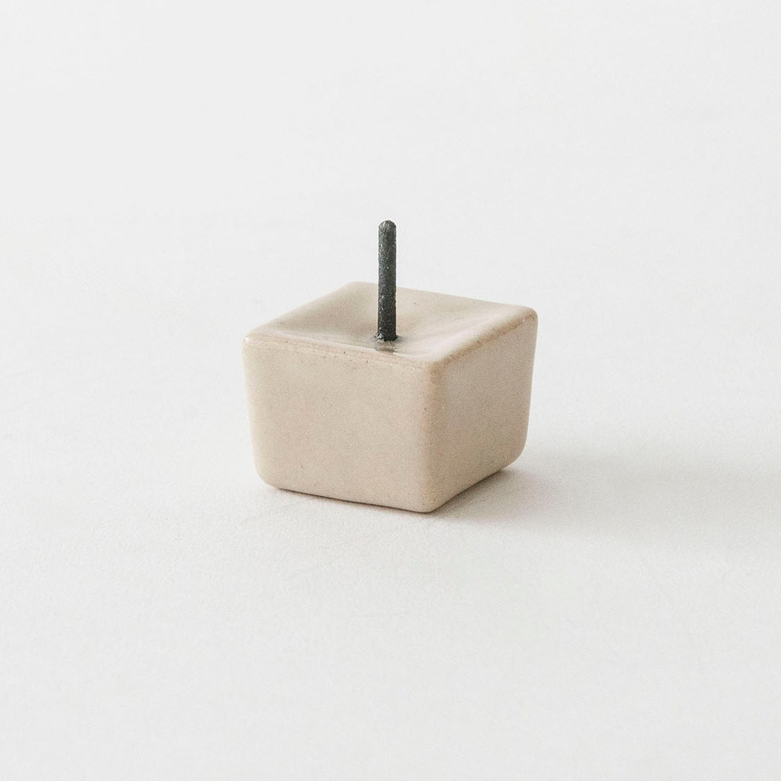 Candle stand RIPPOH Beige - The Outsiders