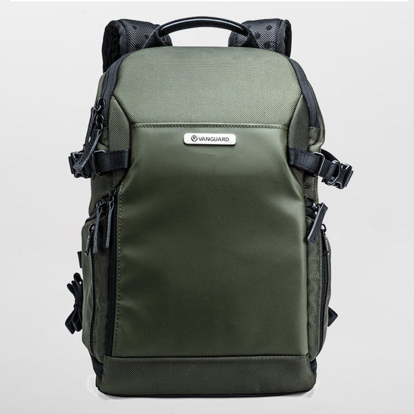 Backpack for camera VEO select 37 BRM green