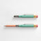 Limited Edition BRASS Pencil Factory Green - The Outsiders