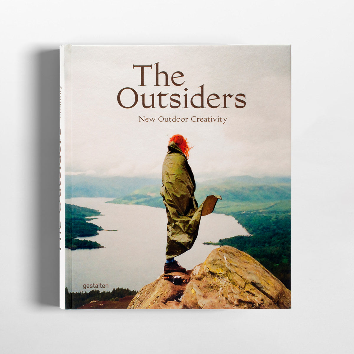 The outsiders new outdoor creativity