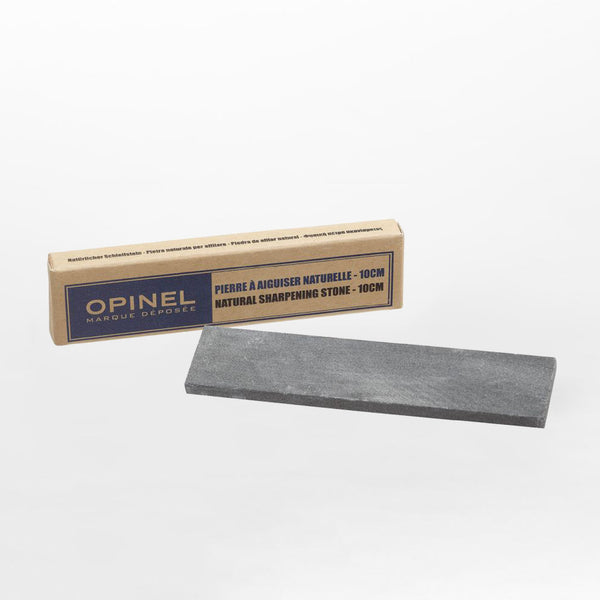 Sharpening stone 10 cm - The Outsiders