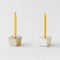 Candle stand RIPPOH White - The Outsiders