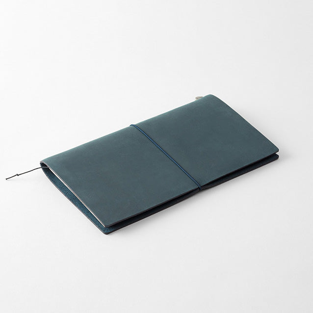 TRAVELER'S notebook Blue - The Outsiders