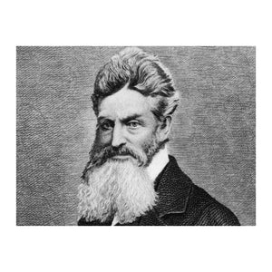 John Brown Portrait Yard Sign