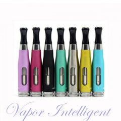 Aspire CE5-S Dual Coil eGo BDC Metal Sleeve Clearomizer