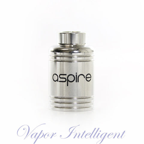 Authentic Aspire Nautilus Replacement Stainless Steel Tank 5ML