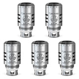 Smoktech TFV4 Tank Replacement Sub Ohm Coils TF-T3 Coil / TF-Q4 Coil