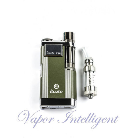 Innokin iTaste VTR Starter Kit - Jungle Camo
