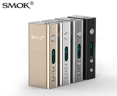 SmokTech M50 XPRO 50W VV/VW Upgraded to Xpro 65 Watts Box Vaporizer Mini Box MOD