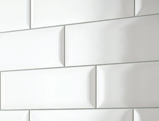 Annapolis Glazed Ceramic Wall Tile  6x16