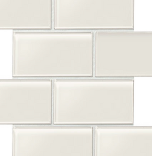 Amity Collection Glass Wall Tile 3x6