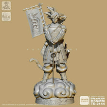 Load image into Gallery viewer, 1:35 States Goku Resin Scale Figure TD-2144 - Yufan Models Store