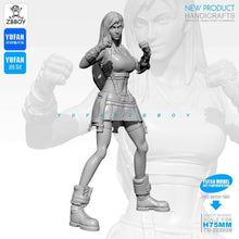 Load image into Gallery viewer, 1:24 Tiffa Final Fantasy Resin Scale Figure TD-202028 - Yufan Models Store
