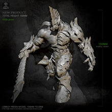 Load image into Gallery viewer, 100mm Resin model kits toy figure self-assembled TD-2508