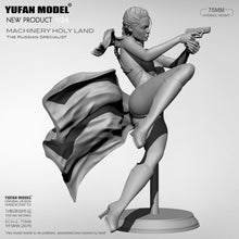 Load image into Gallery viewer, 1/24 Yufan Model kits figure DIY self-assembled YFWW-2076