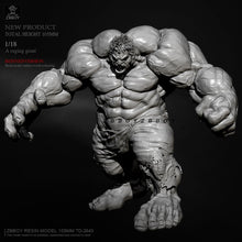 Load image into Gallery viewer, H105mm Resin model kits DIY self-assembled TD-2643