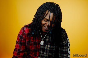"YOUNG NUDY IS BACK WITH A HOT NEW SINGLE ""NO GO"""