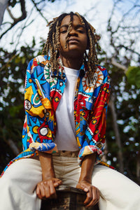Koffee Brings Her Joyful Reggae Tunes to NPR's Tiny Desk Concert Series