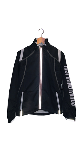 INSPIRING MINDS REFLECTIVE JACKET