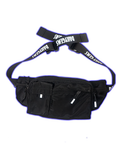 3M LOGO SHOULDER BAG