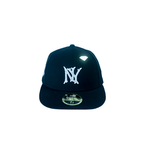 VVS SERIES NY FITTED (BLACK) LIMITED EDITION