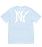 VVS SERIES TEE (POWDER BLUE)
