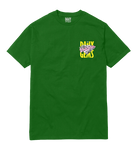 VVS SERIES TEE (GREEN)