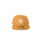 VVS SERIES NY FITTED (WHEAT) LIMITED EDITION