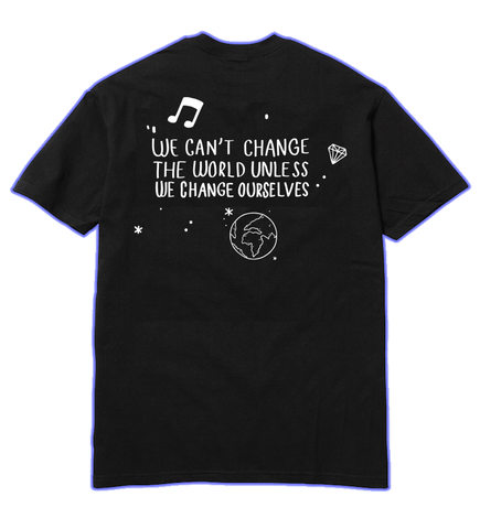 WORLD CHANGERS BLM TEE