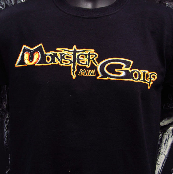 Monster Mini Golf T-Shirt