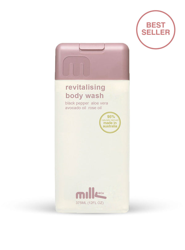 Revitalising Body Wash For Her - 375ml