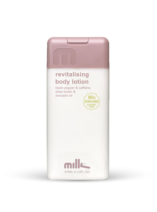 Milk & Co Revitalising Body Lotion