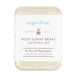 Sugarfina Carry On Cocktail Kit