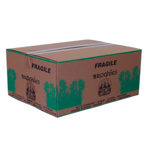 Wheat Broghies 75g bags - 12 Bags