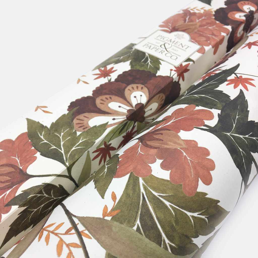 Charm Botanical Eco Gift Wrap